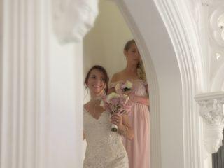 Edyta & Rob's wedding 2