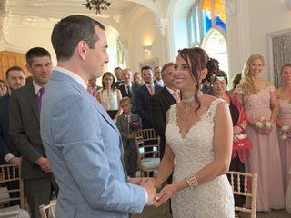 Edyta & Rob's wedding 3