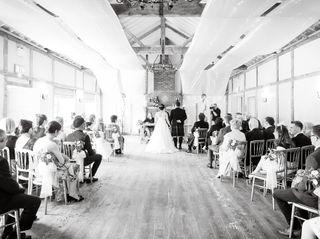 Carolina & Paul's wedding 1