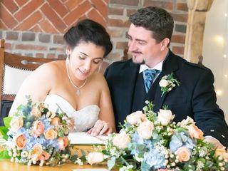 Carolina & Paul's wedding 3