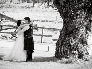Carolina & Paul's wedding