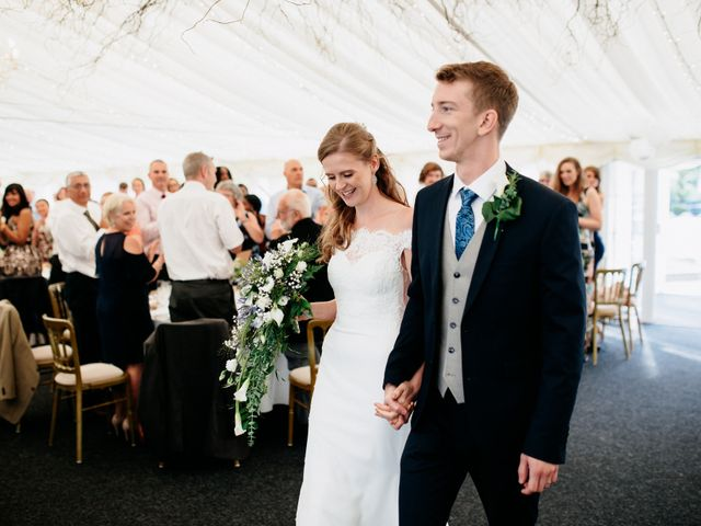 Matt and Amy's Wedding in Sittingbourne, Kent 55