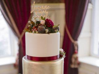 Samuel Davison & Leanne Beattie's wedding 3