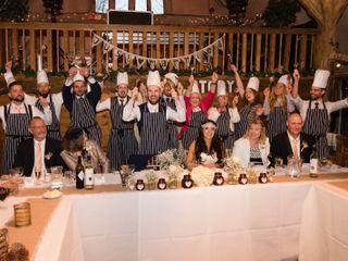 Liz & Toby's wedding 1