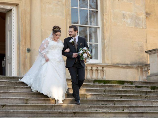Rianna & Matt's wedding