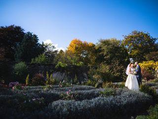 Gemma & Tom's wedding