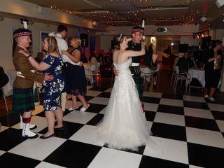 Beth & Richard's wedding 1