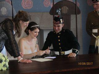 Beth & Richard's wedding 2