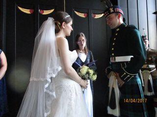 Beth & Richard's wedding 3