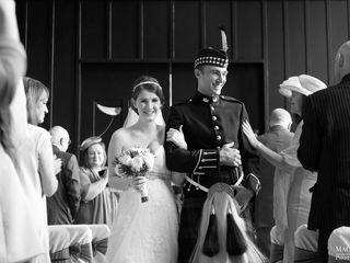 Beth & Richard's wedding