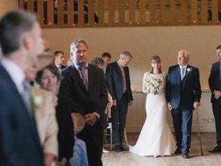 Susie & Jon's wedding 3
