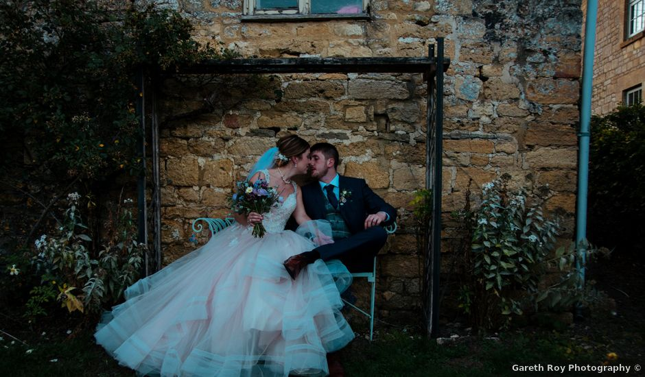 Emma and Nick's Wedding in Cheltenham, Gloucestershire