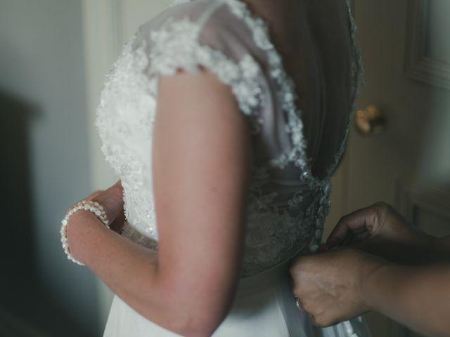 Suzy & Marcus's wedding