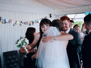 Chloe & Geraint's wedding 3