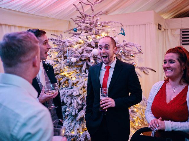 Geraint and Chloe's Wedding in Oxwich, Swansea 20