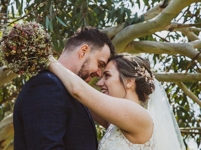 Paul & Angelina's wedding