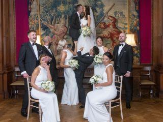 Abi & Tom's wedding 3