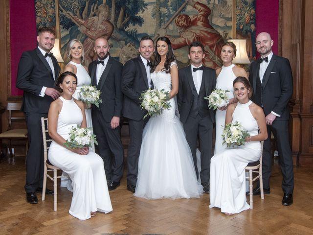 Abi & Tom's wedding