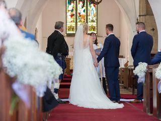 Jack & Ellie's wedding 3
