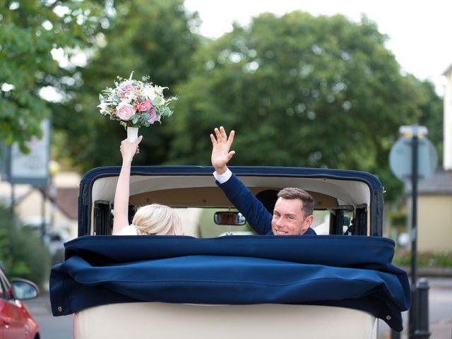 Jack & Ellie's wedding