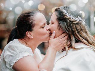 Caroline & Amber's wedding 3