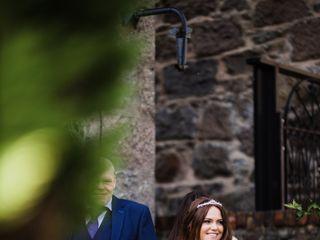 Richard & Louise's wedding 1