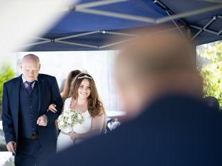 Richard & Louise's wedding 3