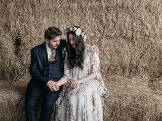 Ellen & Joseph's wedding 3