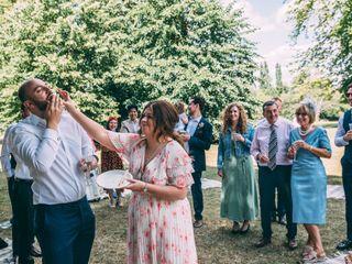 LAURA & JAMES's wedding 2