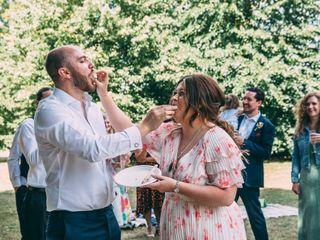 LAURA & JAMES's wedding 3