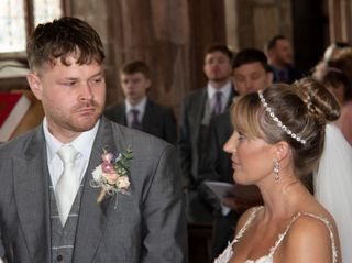 Anna & Chris's wedding 3