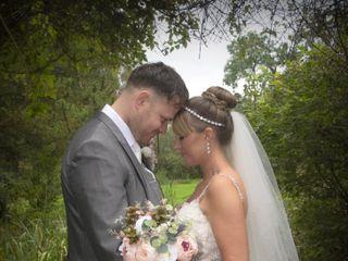 Anna & Chris's wedding