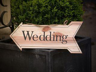 Kirsty & Jamie's wedding 1