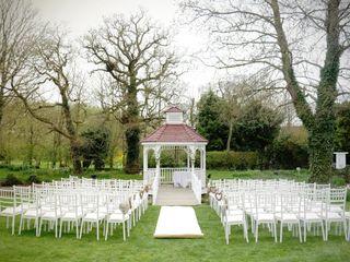 Kirsty & Jamie's wedding 3