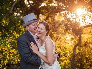 Pip & Christopher's wedding