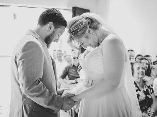 Paddy & Elaine's wedding