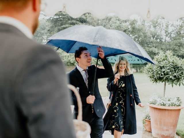 Steve and Lizzie's Wedding in Notts, Nottinghamshire 23