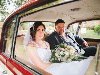 Vicky & Lee's wedding 2