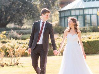 Stella & Jacob's wedding