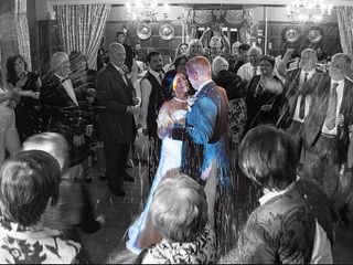 Susanne & James 's wedding