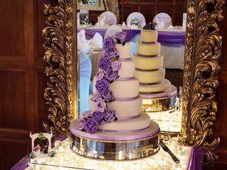 Susanne & James 's wedding 3