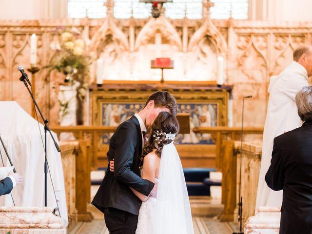 Jacob and Stella's Wedding in Warwick, Warwickshire 19