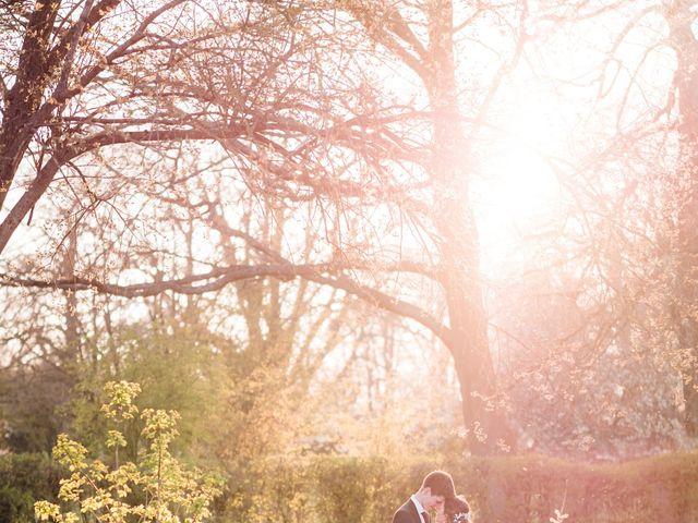 Jacob and Stella's Wedding in Warwick, Warwickshire 39