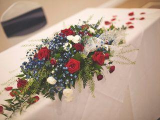 Mark & Rebecca's wedding 3