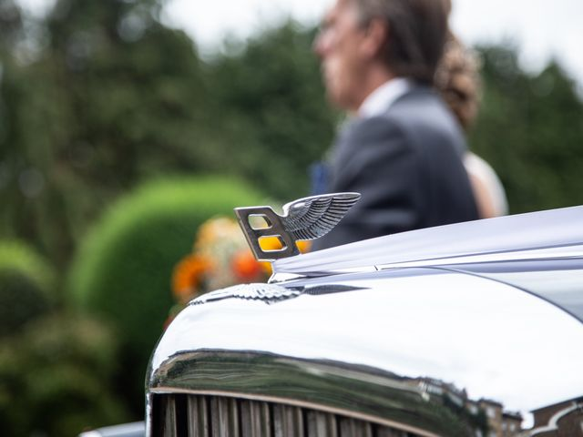 Zack and Georgia's Wedding in Hampton, Middlesex 55