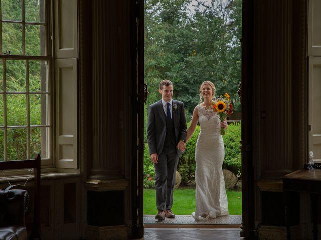 Zack and Georgia's Wedding in Hampton, Middlesex 63
