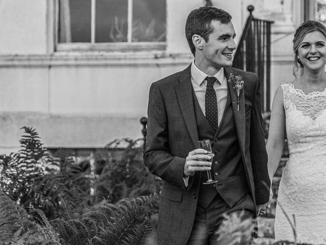 Zack and Georgia's Wedding in Hampton, Middlesex 83