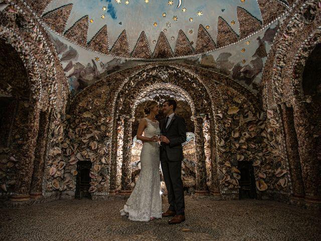 Zack and Georgia's Wedding in Hampton, Middlesex 94