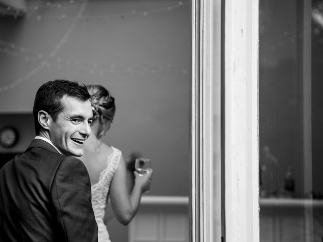 Zack and Georgia's Wedding in Hampton, Middlesex 102
