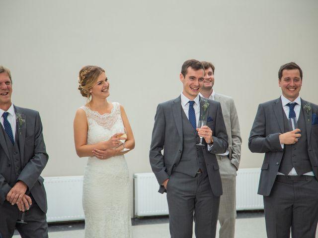 Zack and Georgia's Wedding in Hampton, Middlesex 107